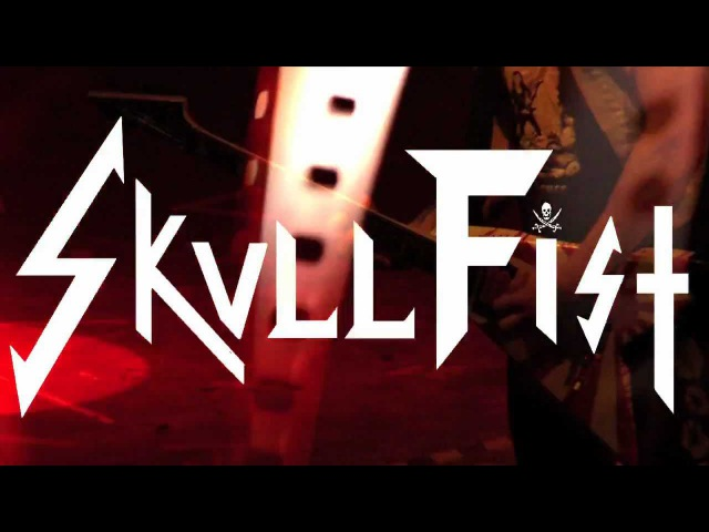 Skull Fist [CAN] - Head öf the Pack [Official Video 2011]