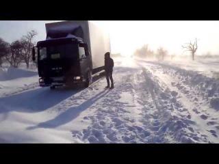 Трасса Одесса Измаил