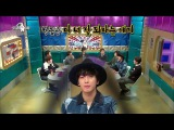 [Radio Star] 라디오스타 - Park Kwang-hyun,