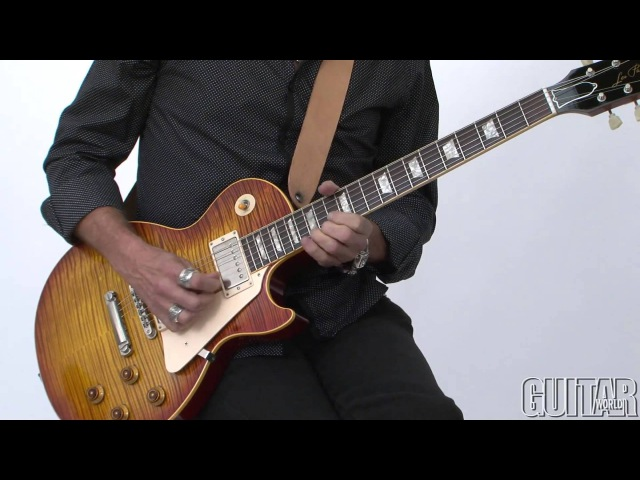 Don Felder Guitar World Interview Lesson Part 2 Hotel California
