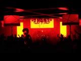 Skrillex dj set at XS nightclub(5)