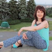 Наталия Опря