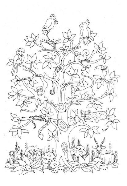 новогодние раскраски птичка для детского сада