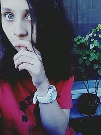 Даша Майер