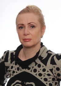 Кузьмина Анна (Телешева)
