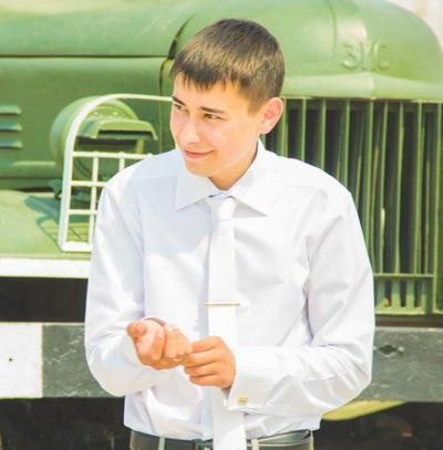 Алексей Трубин