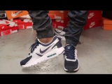 Nike Air Max Zero QS On-feet Video at Exclucity