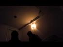 Японка спалила скрытую камеру, когда делала минет клиенту в массажном салоне / Voyeur spy cam in japan massage salon