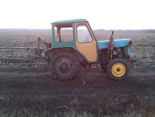 Трактор т25 бу продажа г сургут