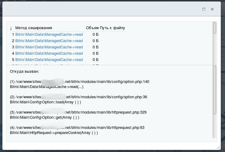 Битрикс конфиг подключения битрикс не показывает службы доставки