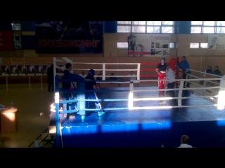 Всероссийский турнир по кикбоксингу 2015 город Белгород