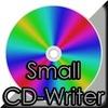Small CD Writer
