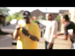 Chukki Starr - Maaad Freestyle