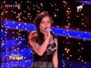 Oana Cenuse - Lara Fabian - Adagio - Next Star