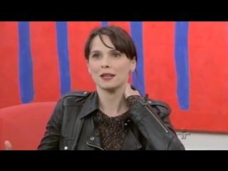 Debora Falabella e Yara de Novaes falam sobre a peça Contrações