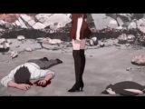 токийские эсперы(аниме клип)