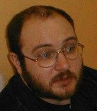 Александр Серебрянский, Trakai
