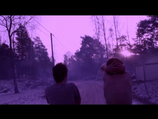 All I Need - Clams Casino (Lucid Video)