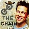 The Chain l Мужской журнал l Бизнес-Цитатник