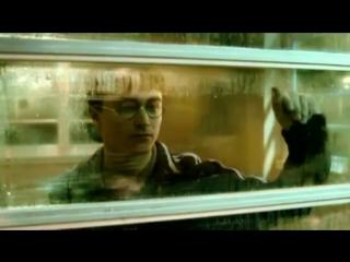 Классная реклама Гарри Поттера на тнт