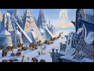 Славянская Цивилизации и ее тайны: Велесова книга или