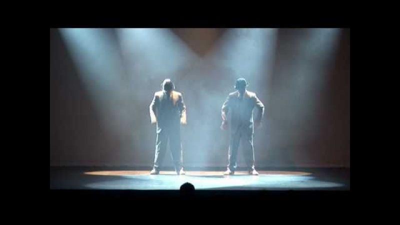 Hilty Bosch - Popping Locking, Choreography Freestyle / 310XT Films / URBAN DANCE SHOWCASE