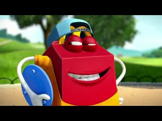 Иностранный ролик серии Хеппи Мил Nerf and Nerf Rebelle McDonald's Happy Meal