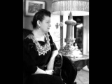 Мария Максакова Помню, я еще молодушкой была M.Maksakova