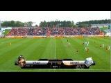 Урал - Зенит 1-4 (26 июля 2015 г, Чемпионат России)