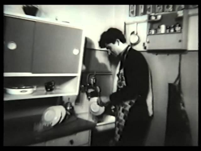 Сімя Соловяненків. Укркінохроніка 60-х рр