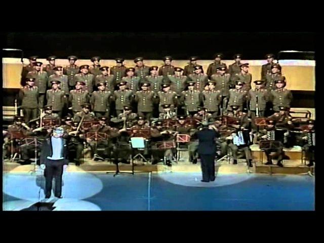 Solovyanenko Їхав козак за Дунай Ukrainian song 1988 LIVE