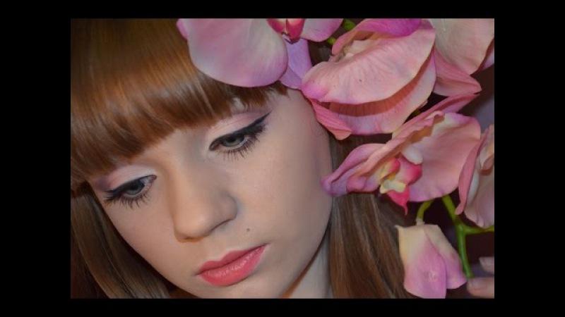 VB Make Up For Valentine's Day Tutorial ♥