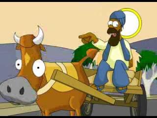 Los Simpson - Version India