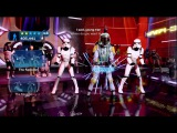 Kinect Star Wars Galactic Dance Off - Empire Today(Extended)