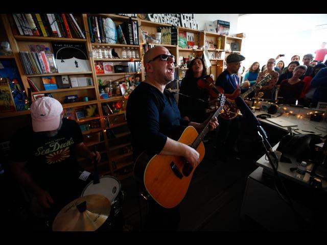 Pixies: NPR Music Tiny Desk Concert