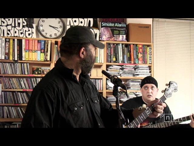 Otis Taylor: NPR Music Tiny Desk Concert