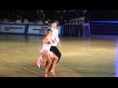 World Championship Junior-2 Latin, Final Presentation, Samba