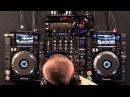 D.O.D - Pioneer Pro DJ Demonstration - RMX-1000