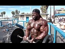 The Art Of Getting BIG BICEPS (Crazy Rant) | Kali Muscle