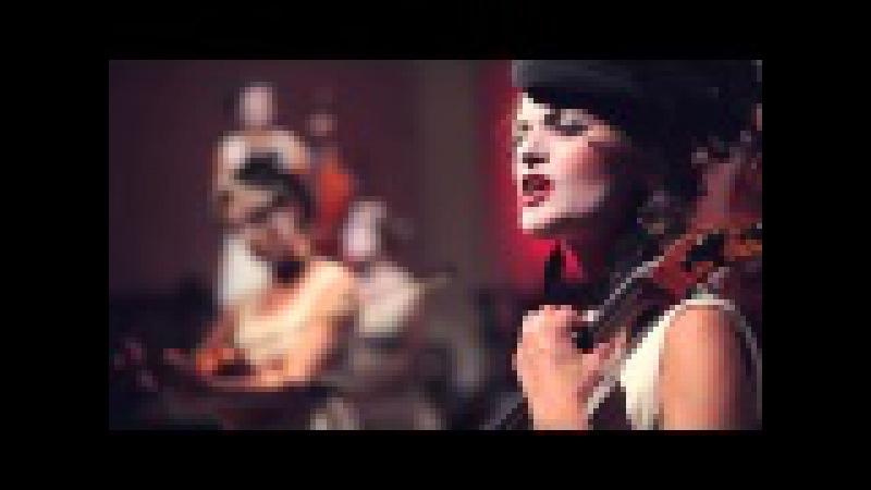 Dakh Daughters Rozy Donbass (live acoustic)