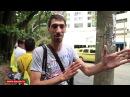 Приключения чеченцев в Бразилии. ЧМ по футболу, капоэйра, Рио-де-Жанейро и многое др. (2 часть)