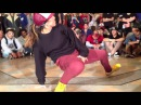 Bgirl Bonita Throwdowns