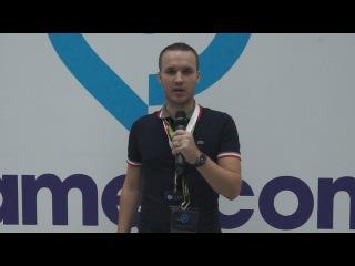 NVIDIA G-SYNC — Обзор новой технологии для мониторов | Gamescom 2014