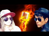 Gibberish - Christina Ashmarina &amp Max Schneider (Max)