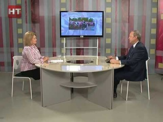 Диалог 1.09.2015 Александр Ширин