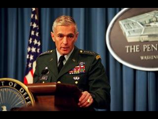 Главнокомандующий НАТО: Нынешние войны США планировали с 1991 года
