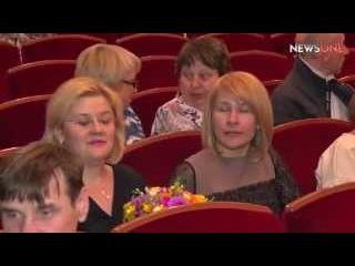 В Национальной оперетте с аншлагом открыли 81-й театральный сезон