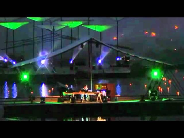 Biosphere: Live at the Leigo Lake Music Festival 2006