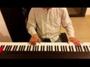 Трава у дома (Земля в иллюминаторе) группа Земляне - круто исполняет на пианино кавер