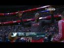 Dwight Howard Dunks on a Kid, Blocks His Shot